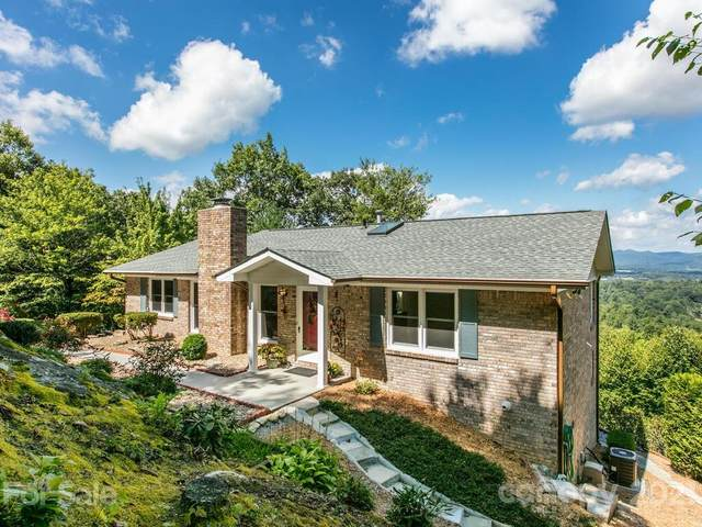 623 Rugby View Place, Hendersonville, NC 28791 (#3785005) :: DK Professionals