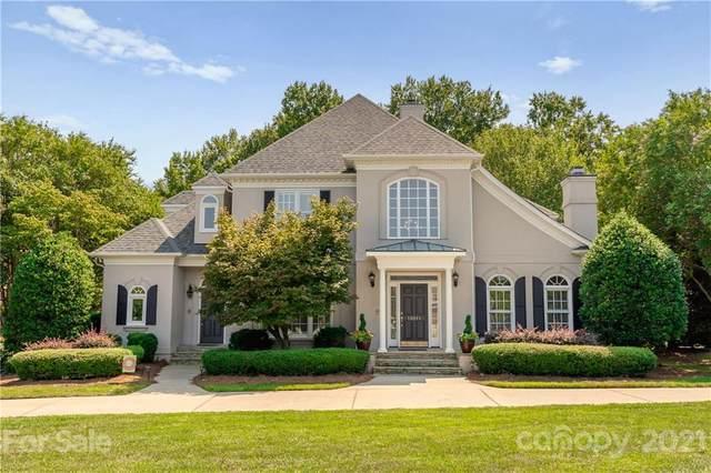 10811 Old Tayport Place, Charlotte, NC 28277 (#3785006) :: Homes Charlotte
