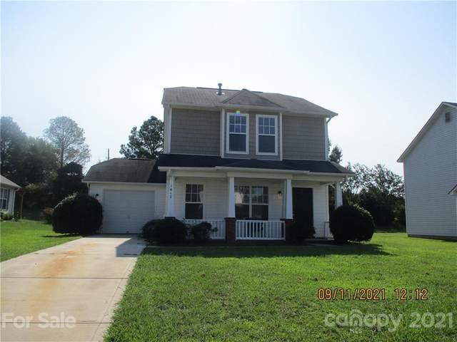 1417 Moondance Lane, Charlotte, NC 28214 (#3785015) :: LePage Johnson Realty Group, LLC