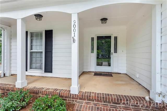 9001 Landsburg Lane, Charlotte, NC 28210 (#3785026) :: MOVE Asheville Realty
