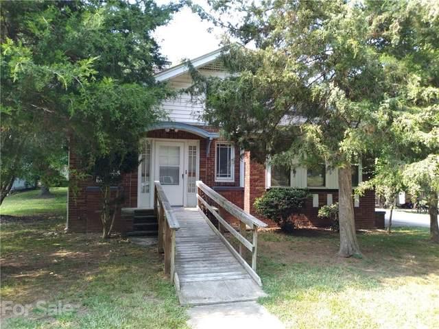 50 Maple Street, Badin, NC 28009 (#3785029) :: Stephen Cooley Real Estate