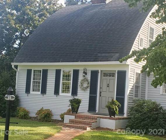 1407 Metcalf Road, Shelby, NC 28150 (#3785032) :: Keller Williams South Park