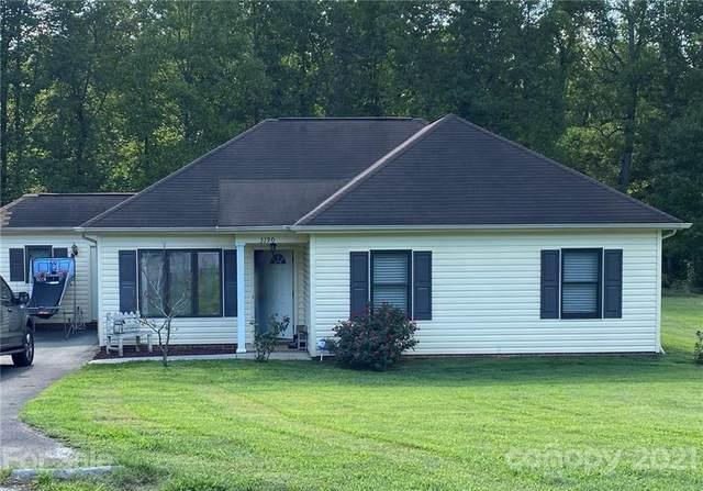3190 Samuel Street, Newton, NC 28658 (#3785047) :: Caulder Realty and Land Co.