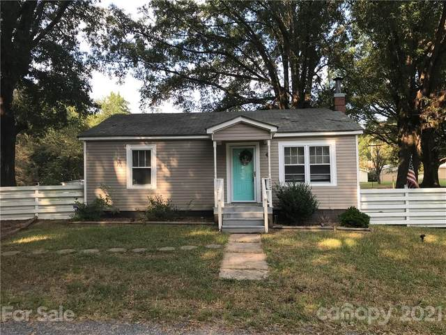222 Carrie Drive, Oakboro, NC 28129 (#3785053) :: Caulder Realty and Land Co.