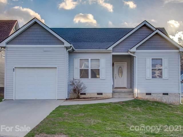 39 Woodcreek Circle, Swannanoa, NC 28778 (#3785056) :: LePage Johnson Realty Group, LLC