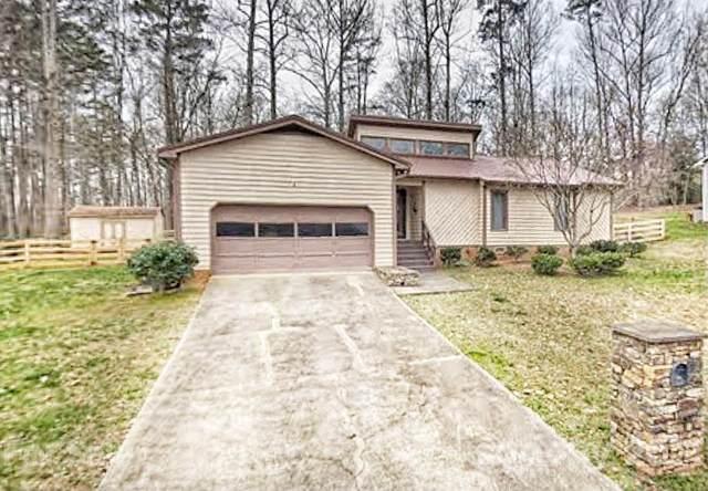 1507 Bellingham Drive #25, Mooresville, NC 28115 (#3785074) :: LePage Johnson Realty Group, LLC