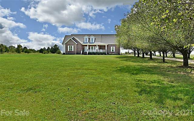 5297 Southfork Road, Rock Hill, SC 29730 (#3785079) :: Keller Williams South Park