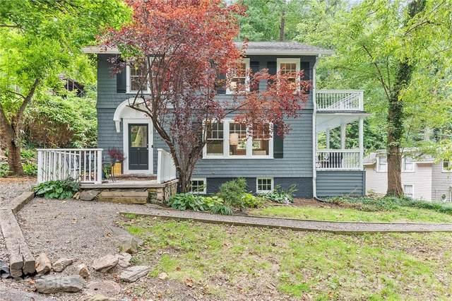 17 Howland Road, Asheville, NC 28804 (#3785088) :: Home Finder Asheville