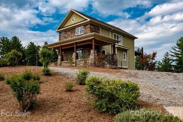 5594 Rocky Falls Lane, Lenoir, NC 28645 (#3785089) :: Todd Lemoine Team
