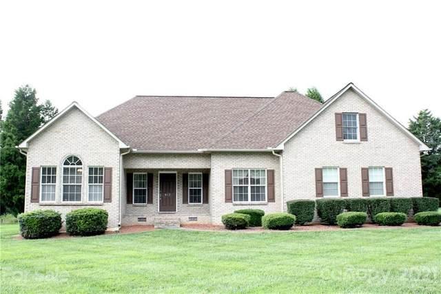 410 Candlewick Drive, Salisbury, NC 28147 (#3785090) :: Besecker Homes Team