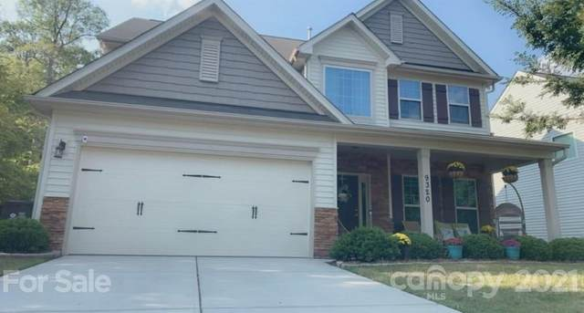9320 Gentle Stream Lane, Charlotte, NC 28214 (#3785101) :: Caulder Realty and Land Co.