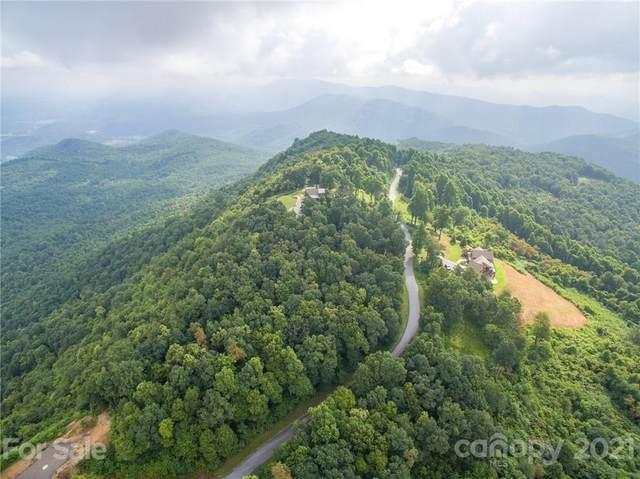 145 High Cliffs Trail, Black Mountain, NC 28711 (#3785103) :: Austin Barnett Realty, LLC