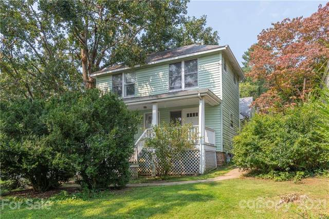 29 Lookout Drive, Asheville, NC 28804 (#3785117) :: Rowena Patton's All-Star Powerhouse