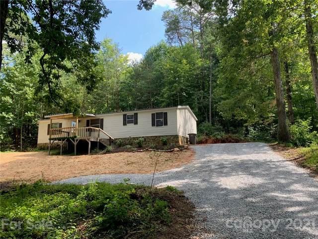 11 Misty Mountain Estate #2, Nebo, NC 28761 (#3785124) :: Home Finder Asheville