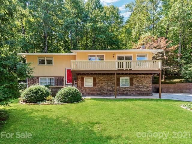 109 Whisperwood Circle, Hendersonville, NC 28791 (#3785132) :: Home Finder Asheville