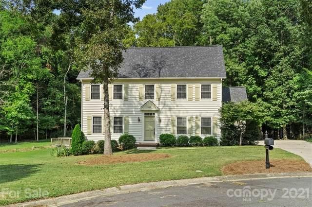 5454 Kerry Glen Lane, Charlotte, NC 28226 (#3785141) :: Carlyle Properties