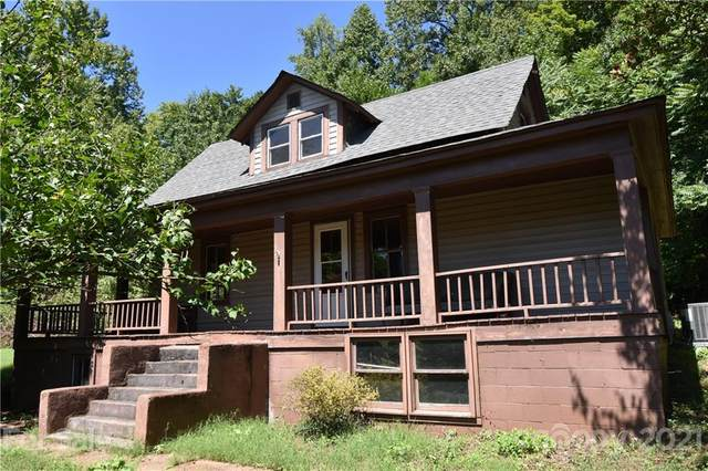 124A Wayside Place, Lenoir, NC 28645 (#3785147) :: Lake Wylie Realty