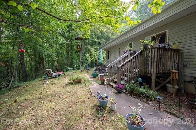 56 Donovan Drive #2, Candler, NC 28715 (#3785148) :: Expert Real Estate Team