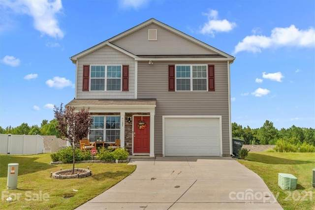 4027 Bethesda Place, Concord, NC 28025 (#3785149) :: Carlyle Properties