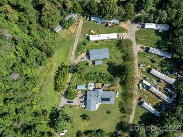 36 Ashbrook Drive, Candler, NC 28715 (MLS #3785150) :: RE/MAX Impact Realty