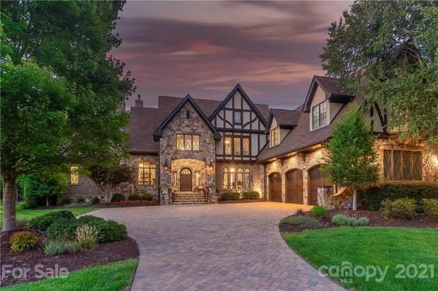 1117 Bromley Drive, Weddington, NC 28104 (#3785152) :: Carlyle Properties