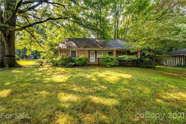 4385 Woodlark Lane, Charlotte, NC 28211 (#3785164) :: MartinGroup Properties