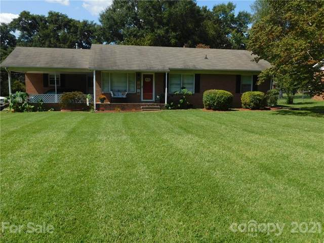 422 N Plantation Road, Lancaster, SC 29720 (#3785183) :: Caulder Realty and Land Co.
