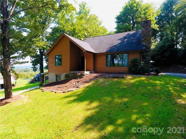 1254 Pace Road, Hendersonville, NC 28792 (#3785188) :: BluAxis Realty
