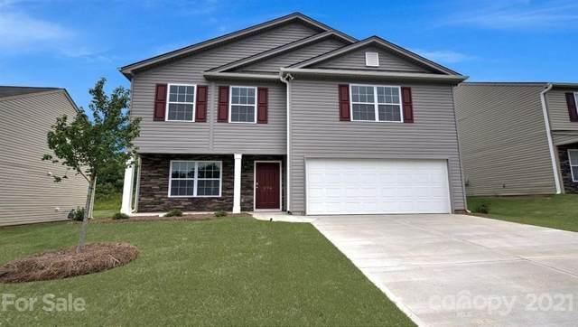 131 Colt Street #17, Candler, NC 28715 (#3785211) :: Cloninger Properties