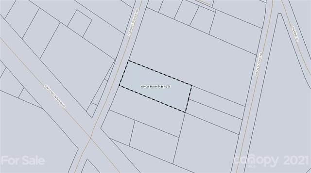 34 Compact School Road #34, Kings Mountain, NC 28086 (#3785219) :: Rhonda Wood Realty Group
