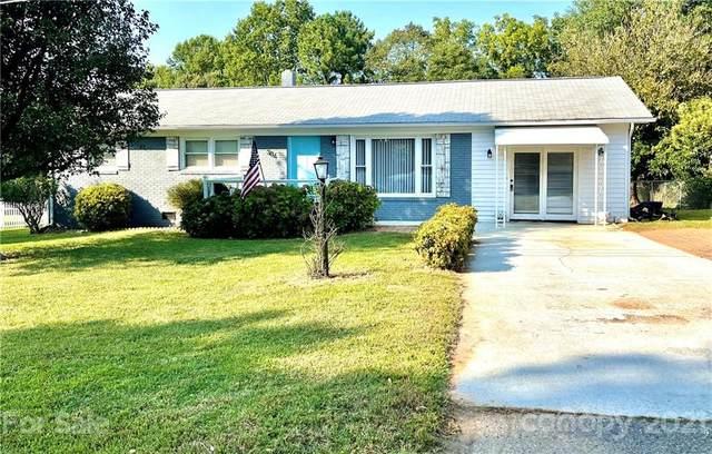 304 W Buckoak Street #17, Stanley, NC 28164 (#3785221) :: Cloninger Properties