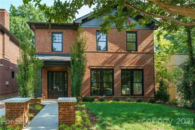 1113 Myrtle Avenue, Charlotte, NC 28203 (#3785223) :: High Performance Real Estate Advisors