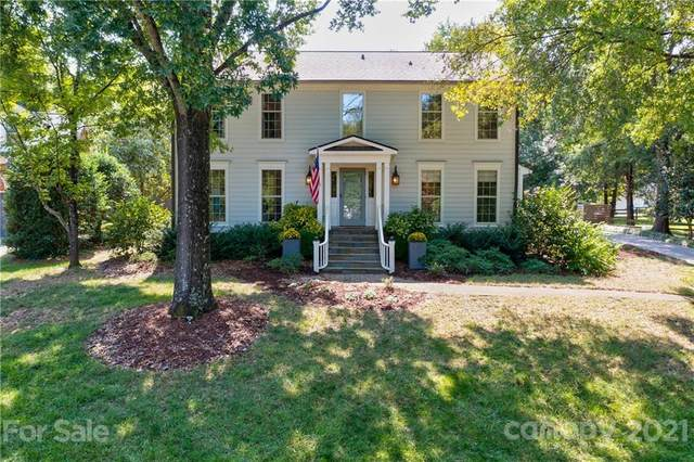 2517 Handley Place, Charlotte, NC 28226 (#3785228) :: Carlyle Properties