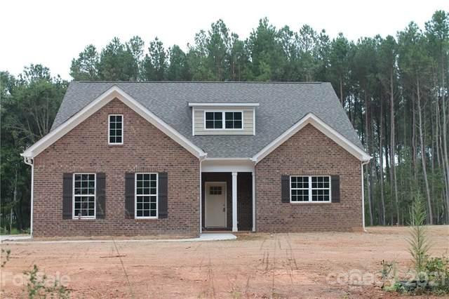 617 E Cj Thomas Road, Monroe, NC 28110 (#3785236) :: LKN Elite Realty Group | eXp Realty