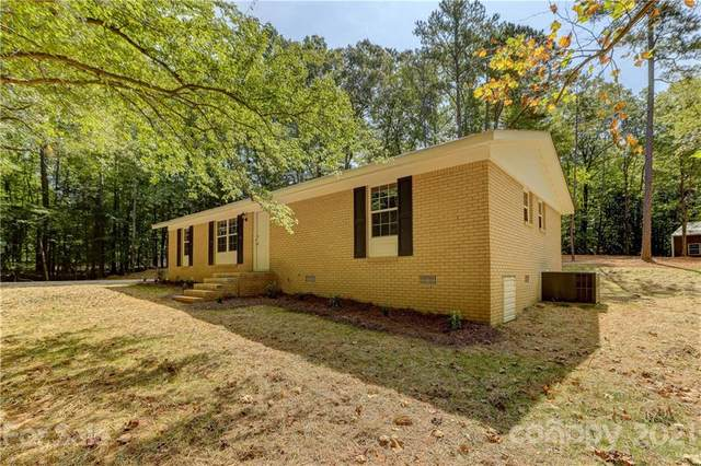 2491 Woodberry Lane, Catawba, SC 29704 (#3785237) :: LePage Johnson Realty Group, LLC
