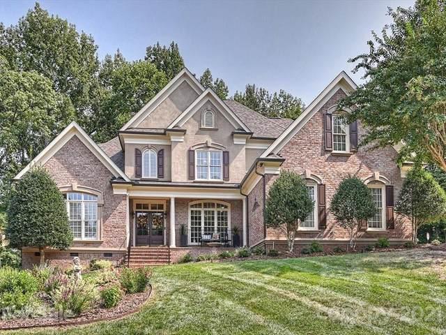 7220 Watersreach Lane, Charlotte, NC 28277 (#3785241) :: Homes Charlotte