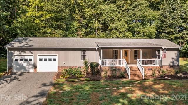 38949 Dalton Lane, Albemarle, NC 28001 (#3785243) :: Caulder Realty and Land Co.