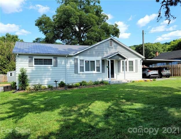 1605 Old Nc 18 Highway, Morganton, NC 28655 (#3785261) :: Scarlett Property Group