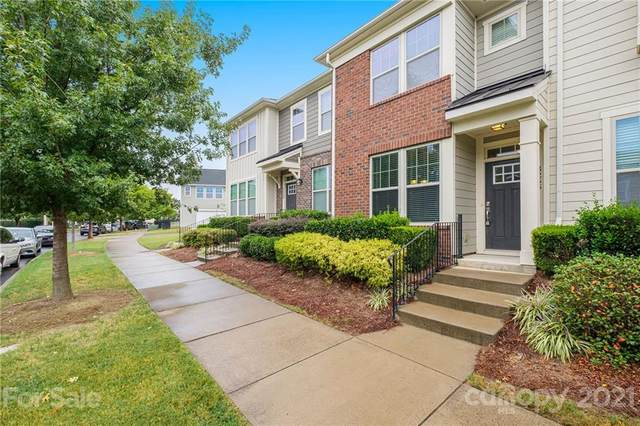 3256 Bending Birch Place, Charlotte, NC 28206 (#3785262) :: Caulder Realty and Land Co.