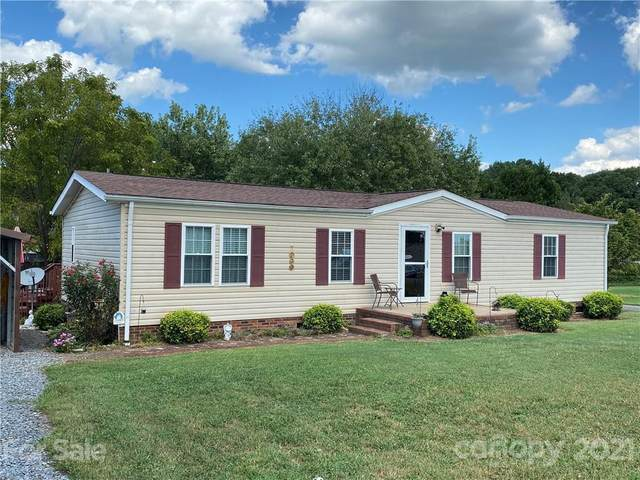 714 Nalley Drive, Shelby, NC 28150 (#3785263) :: Keller Williams South Park