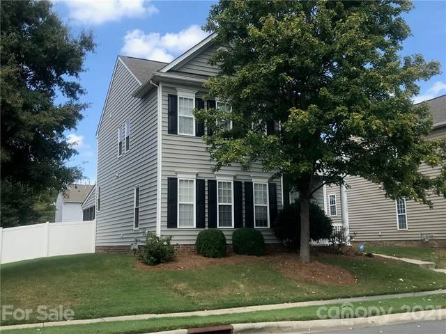 10605 Serape Road, Charlotte, NC 28277 (#3785279) :: Home and Key Realty