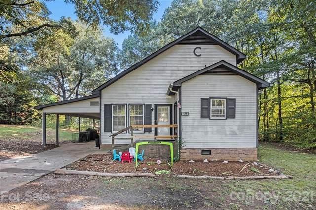 434 Gravenstein Drive, Mooresville, NC 28115 (#3785297) :: LePage Johnson Realty Group, LLC