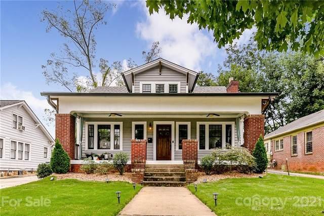 615 Walnut Avenue, Charlotte, NC 28208 (#3785309) :: High Performance Real Estate Advisors