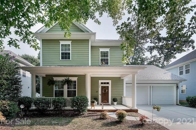 17429 Harbor Walk Drive, Cornelius, NC 28031 (#3785311) :: LePage Johnson Realty Group, LLC