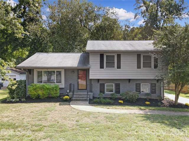 6301 Idlebrook Drive, Charlotte, NC 28212 (#3785312) :: The Premier Team at RE/MAX Executive Realty
