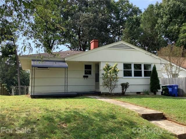 68 Vandalia Avenue, Asheville, NC 28806 (#3785315) :: Austin Barnett Realty, LLC