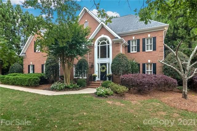 10801 Lederer Avenue, Charlotte, NC 28277 (#3785323) :: Homes Charlotte