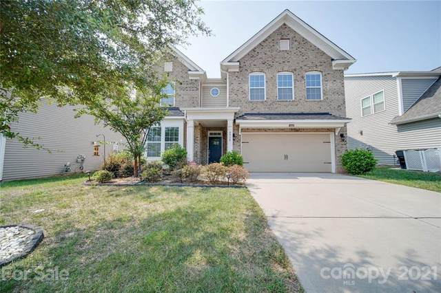 8938 Inverness Bay Road, Charlotte, NC 28278 (#3785330) :: The Petree Team