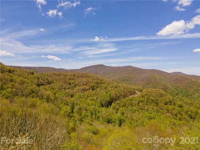 57 Running Cedar Lane 57 & 101, Mars Hill, NC 28754 (#3785341) :: High Vistas Realty