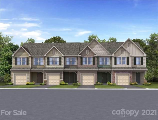 5923 Hampstead Pond Lane Lot 2, Matthews, NC 28105 (#3785348) :: Cloninger Properties